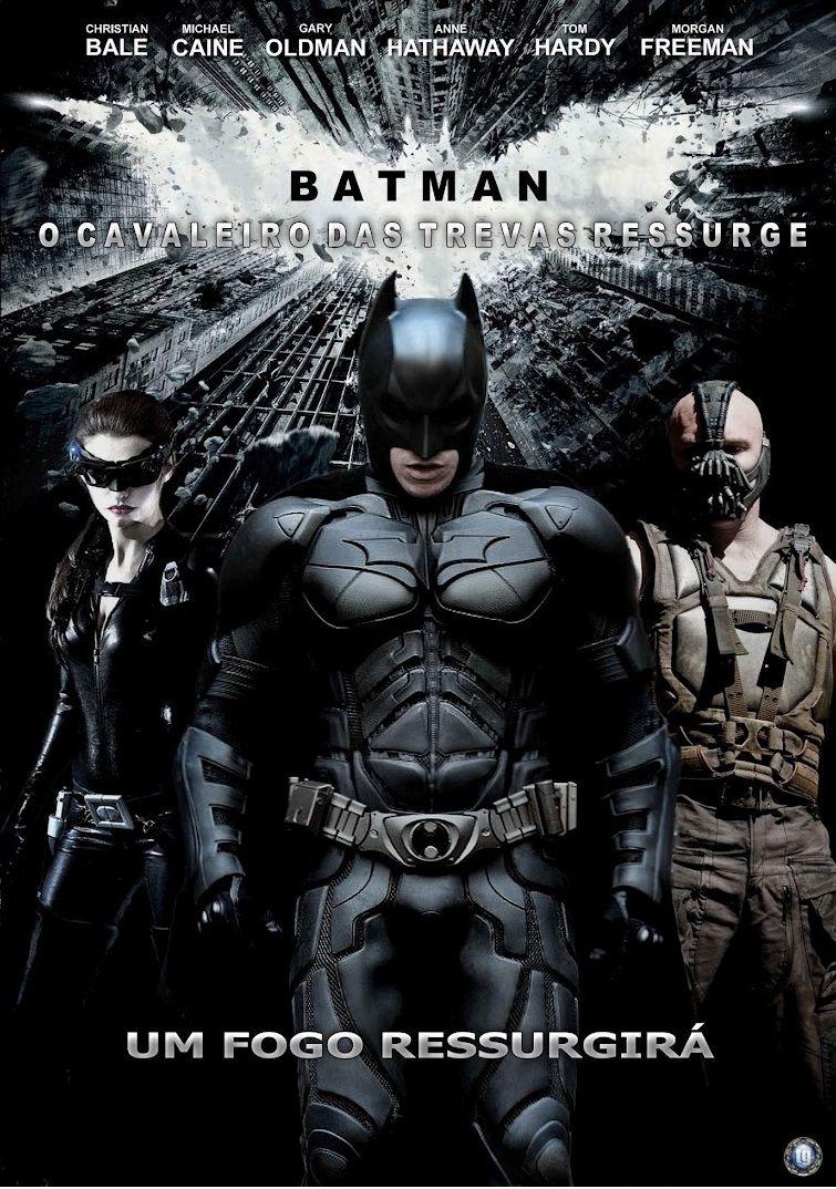 Batman E As Duas Cidades Espaço Do Pensamento
